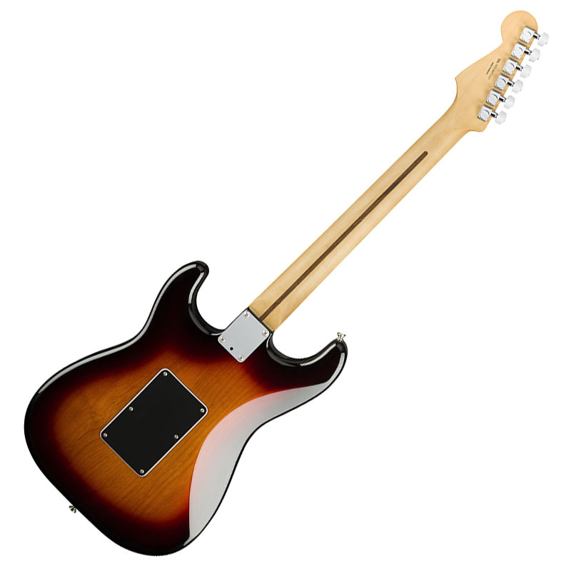 Fender Player Stratocaster Floyd Rose HSS 3-Color Sunburst Ferro Fingerboard 【フェンダーストラトキャスター】【正規輸入品】