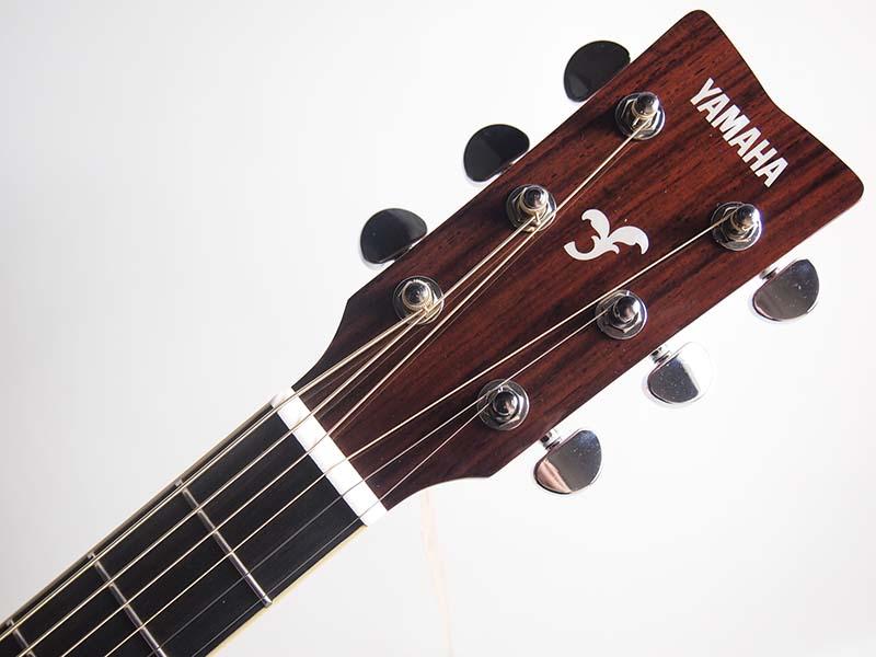YAMAHA/FS820 アコースティックギター オータムバースト(AB) FS-820【ヤマハ】