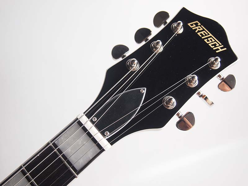 GRETSCH/G2420 Streamliner Hollow Body with Chromatic II Tailpiece【グレッチ】