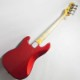 Fender Custom Shop Limited Edition Precision Jazz Bass Journeyman Relic Aged Candy Apple Red 【フェンダーカスタムショップ】【 S/N CZ549073 3.93kg】