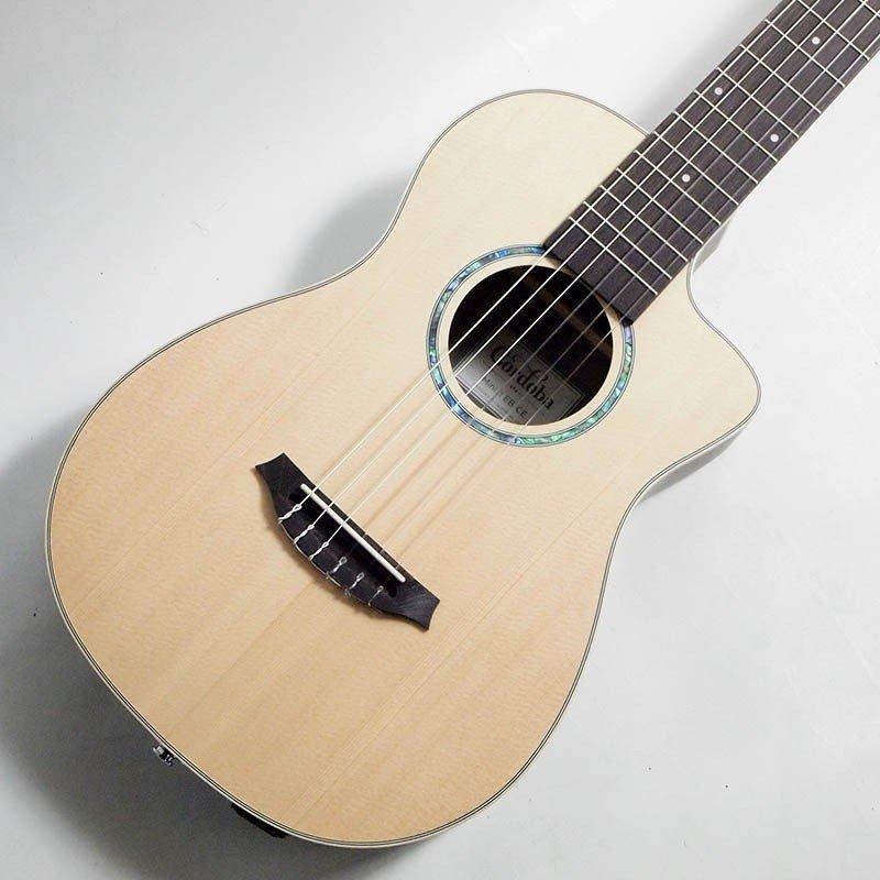 Cordoba MINI II EB-CE ミニトラベルギター【コルドバ】