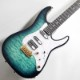 SCHECTER BH-1-CTM-24F/EGB/E (Emerald Green Burst) エレキギター【シェクター】