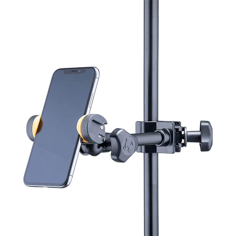HERCULES DG207B Smartphone Holder (タブレットホルダー)