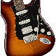 Fender Player Stratocaster HSS Plus Top Tobacco Burst Pau Ferro Fingerboard 【フェンダーストラトキャスター】【正規輸入品】