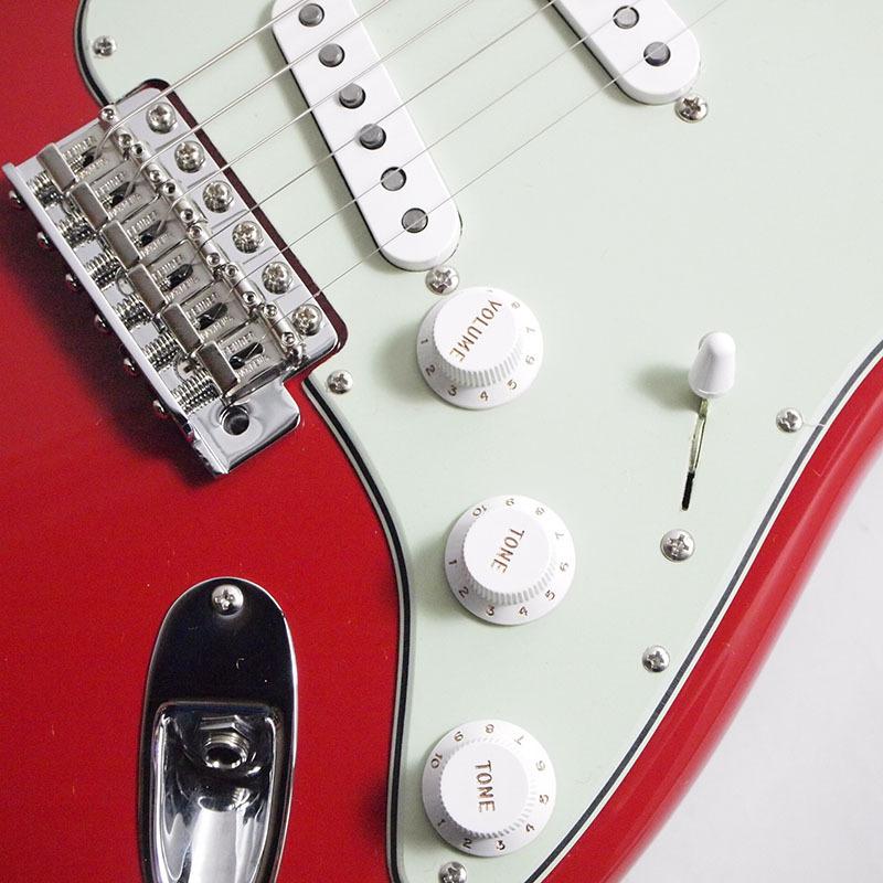 Fender Custom Shop Custom Built 1960 Stratocaster NOS Dakota Red 【S/N R103979 3.36kg】【02/18/2020】
