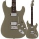 Fender Made in Japan Modern Stratocaster Rosewood Fingerboard Inca Silver【フェンダージャパン】