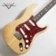 Fender Custom Shop Limited Edition 1965 Stratocaster NOS Aged Natural 【S/N CZ549087 3.56kg】
