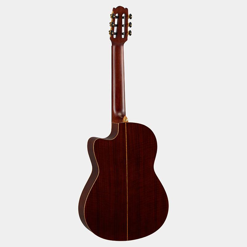 YAMAHA NCX3NT エレクトリッククラシックギター Natural 【ヤマハ】
