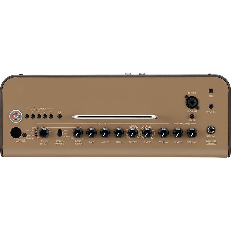 YAMAHA THR30II A Wireless (トランスミッター別売り) 30Wアコースティックギターアンプ【ヤマハ 】