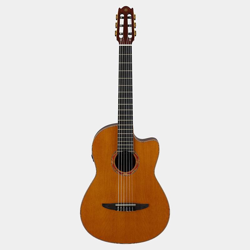 YAMAHA NCX3C エレクトリッククラシックギター Natural 【ヤマハ】