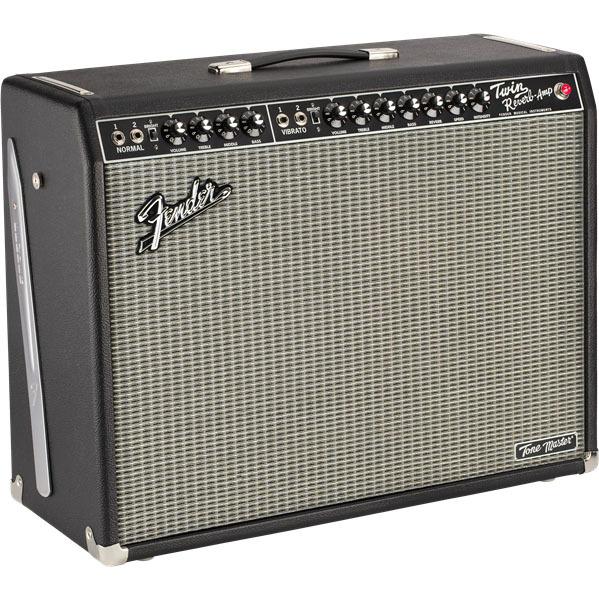 Fender/Tone Master Twin Reverb 200Wデジタルギターアンプ【フェンダー】