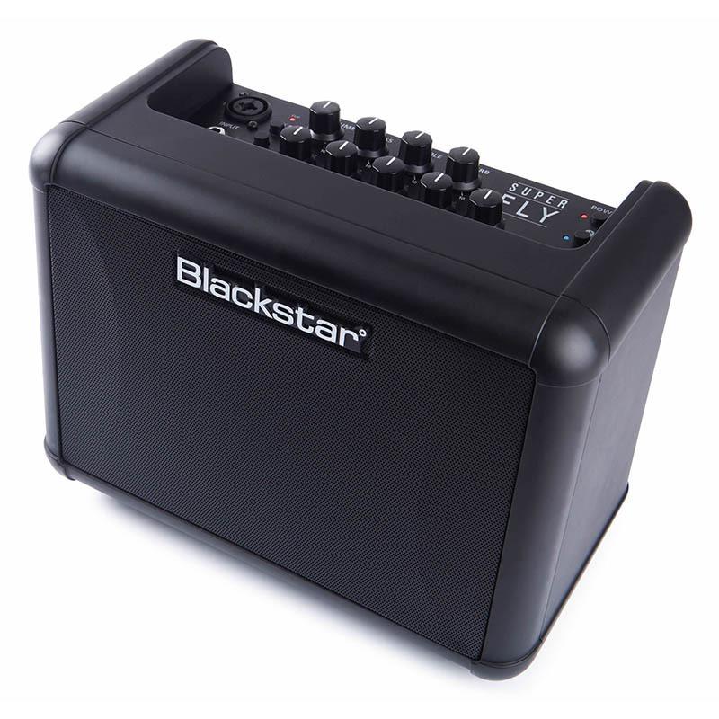 BLACKSTAR SUPER FLY Bluetooth ギターコンボアンプ【ブラックスター】