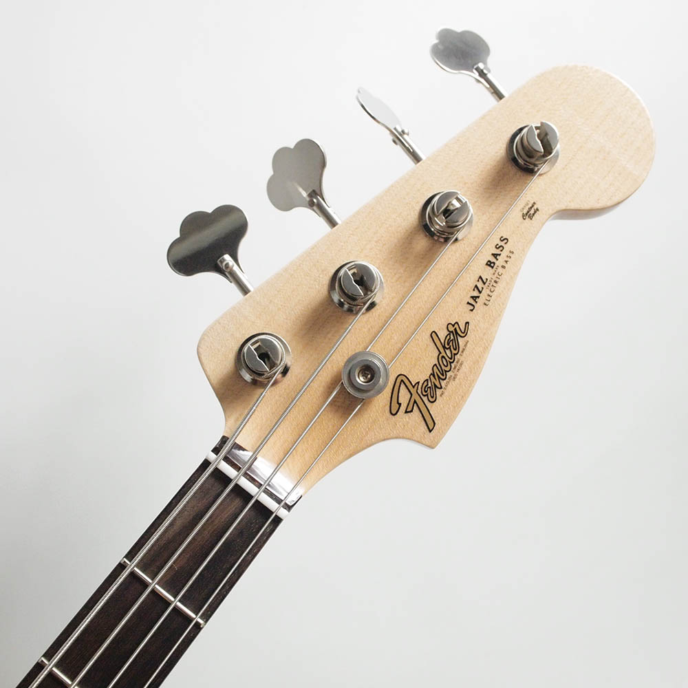 Fender Custom Shop/1960 NOS Jazz Bass® 3CS【フェンダー】