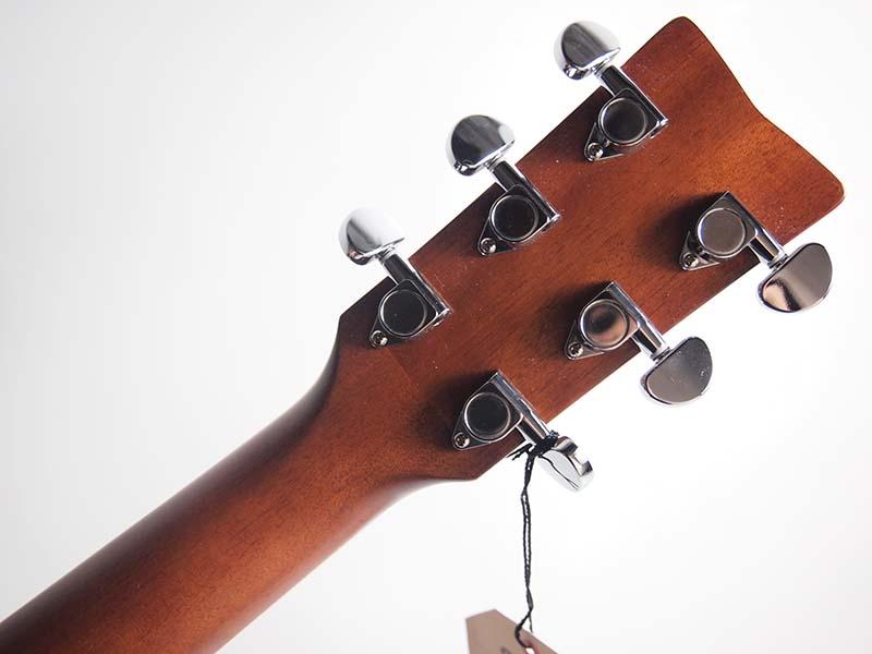 YAMAHA/FG820 アコースティックギター ブラウンサンバースト(BS)【ヤマハ】