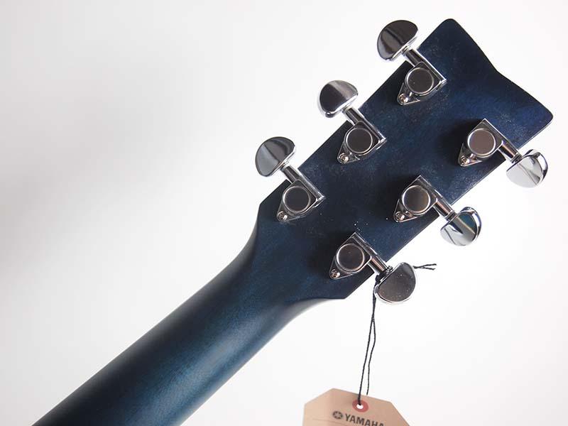 YAMAHA/FG820 アコースティックギター サンセットブルー(SB)【ヤマハ】