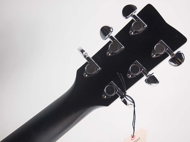 YAMAHA/FS820 アコースティックギター ブラック(BL) FS-820【ヤマハ】