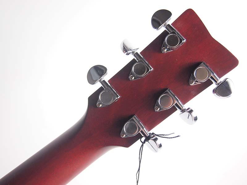 YAMAHA/FS820 アコースティックギター ルビーレッド(RR) FS-820【ヤマハ】