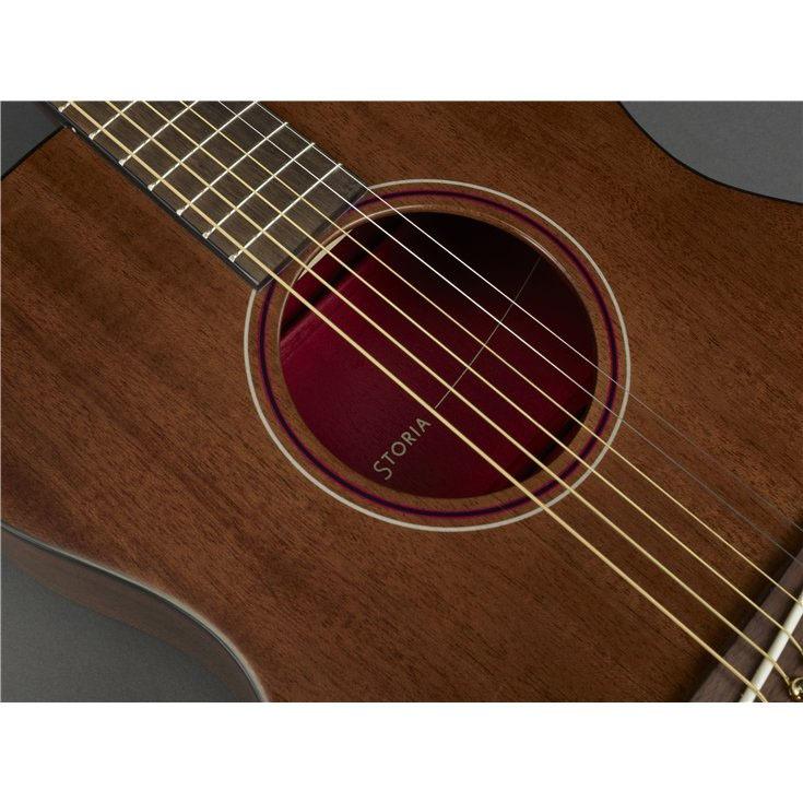 YAMAHA/エレクトリックアコースティックギター STORIA III 【ヤマハ】