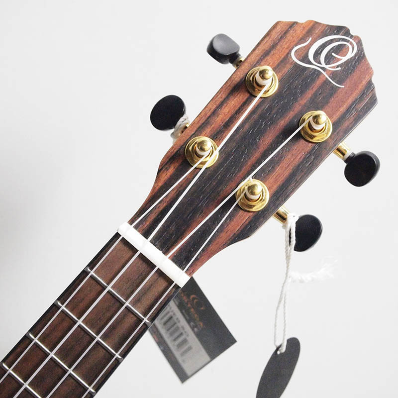 Ortega Guitars RUEB-SO ソプラノウクレレ【オルテガ】