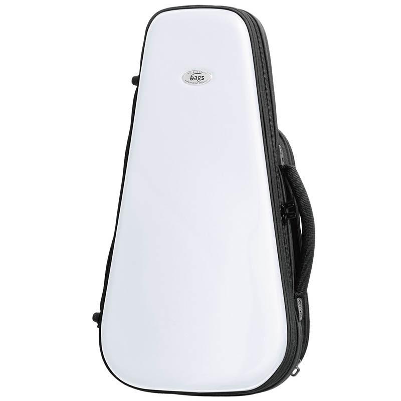 bags EFTR トランペット用ファイバーケース WHT(ホワイト)【バッグス】