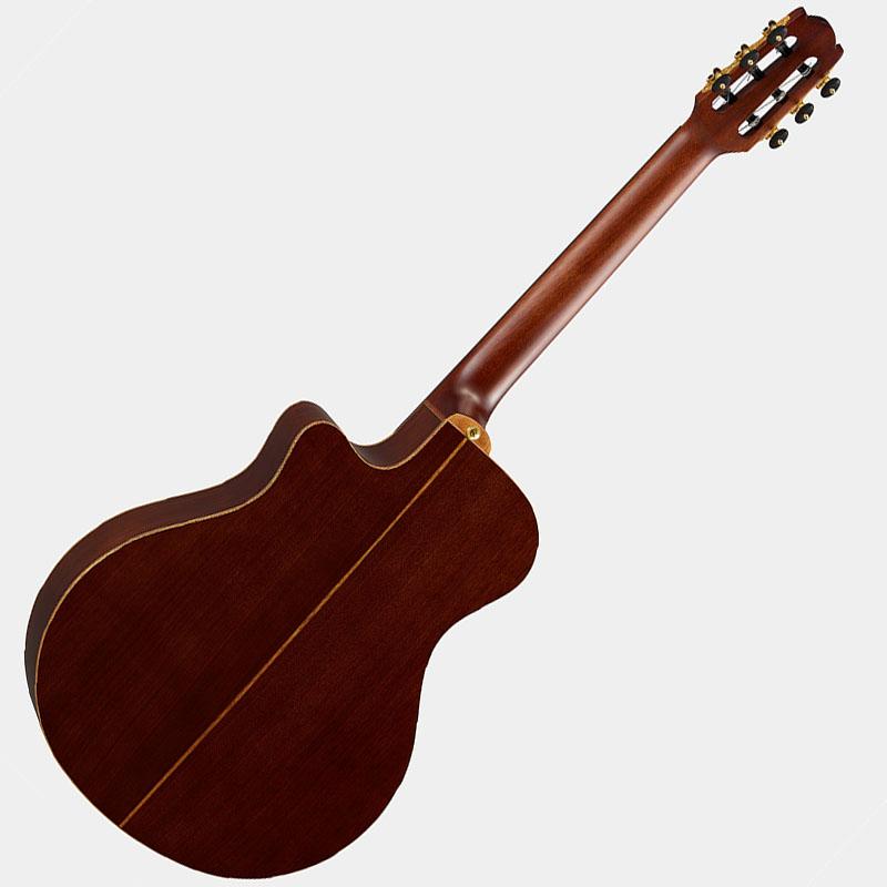 YAMAHA NTX3NT エレクトリッククラシックギター Natural 【ヤマハ】