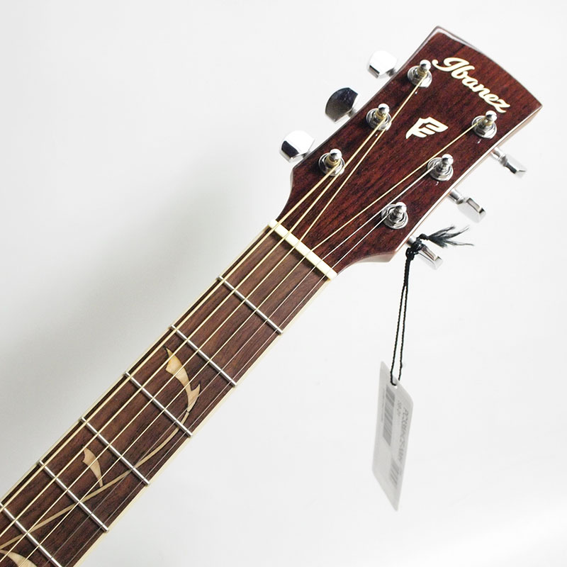 Ibanez PC33MHCE-NMH (Natural Mahogany High Gloss) エレアコ【アイバニーズ】
