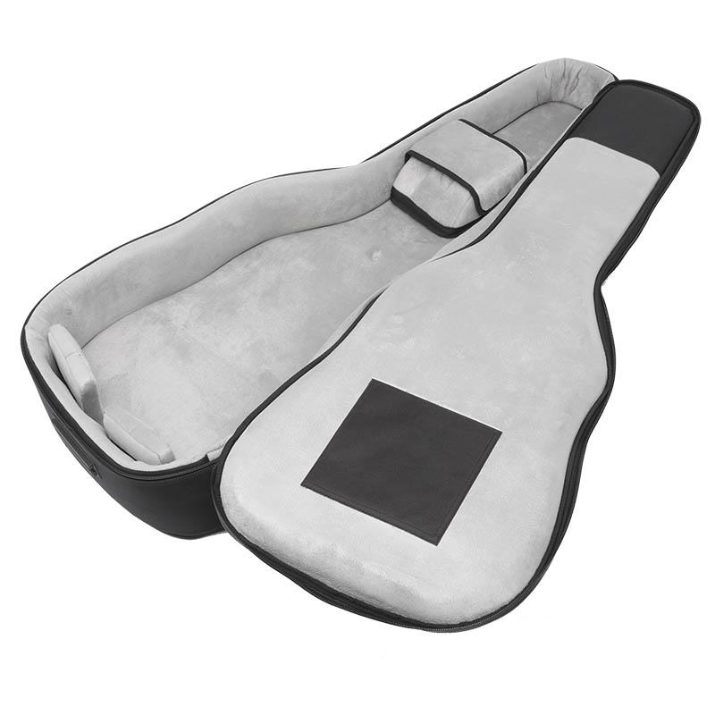 IBANEZ IAB924R-BK POWERPAD ULTRA Gig Bag アコースティックギター用ギグバッグ【アイバニーズ】