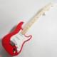 Fender Made in Japan Hybrid II Stratocaster, Maple Fingerboard, Modena Red【フェンダーJAPAN】