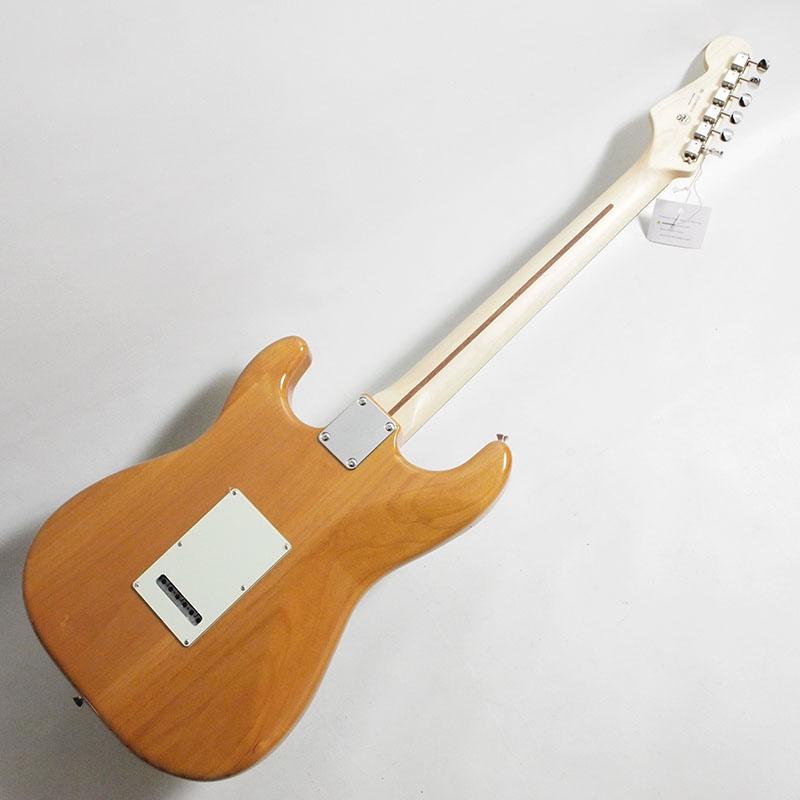 Fender Made in Japan Hybrid II Stratocaster, Rosewood Fingerboard, Vintage Natural【フェンダーJAPAN】