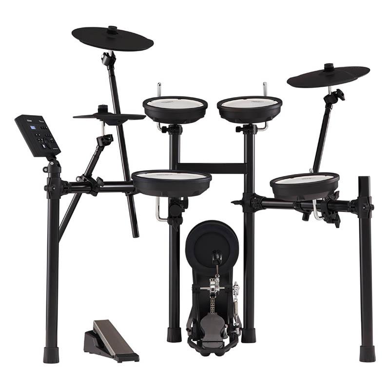 Roland/電子ドラム V-Drums TD-07KV【ローランド】【沖縄・離島発送不可】