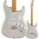 Fender H.E.R. Stratocaster Chrome Glow【フェンダーMEXストラトキャスター】