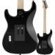 Fender Limited Edition HM Strat, Rosewood Fingerboard, Black【フェンダーJAPAN】