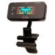 PRS Clip-On Headstock Tuner クリップ・オン チューナー