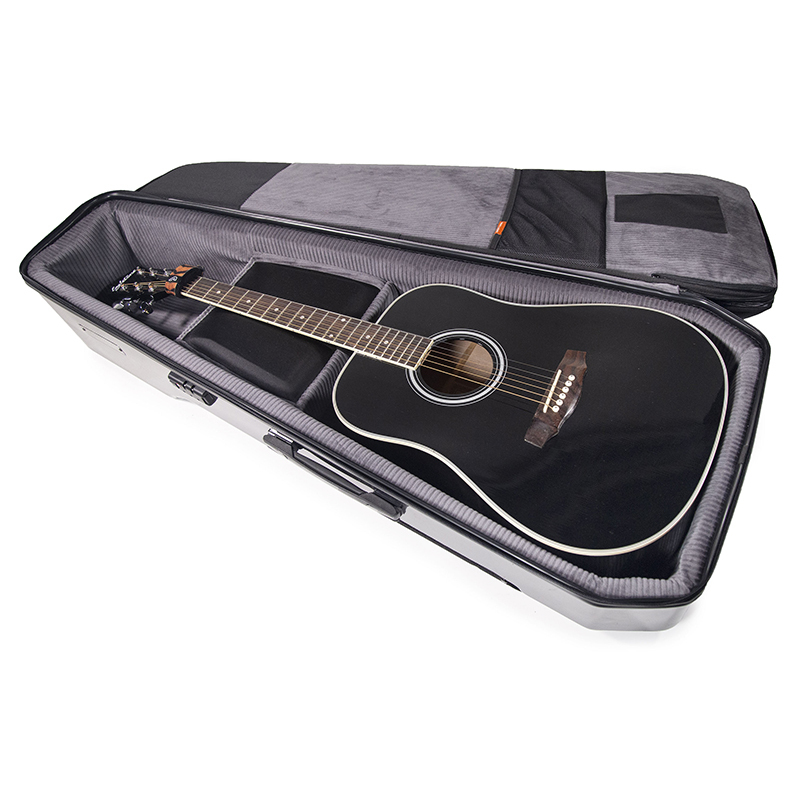 GRUVGEAR/アコースティックギター用トラベル・ギターバッグ Kapsule-AG【グルーブギア】