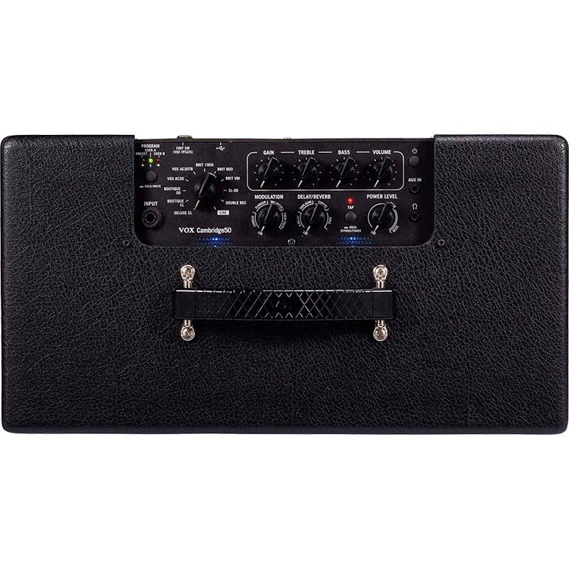 VOX Cambridge50 モデリング ギター アンプ【ボックス】