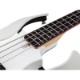 VOX Starstream Bass VSB-1H-WH エレキベース
