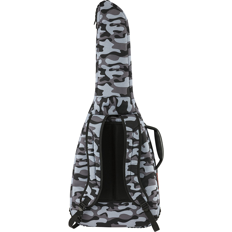 Fender FE920 Electric Guitar Gig Bag Winter Camo エレキギター用ギグバッグ【フェンダー】