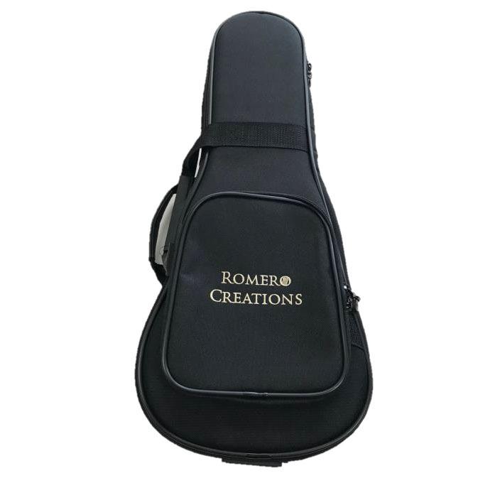 ROMERO CREATIONS ST Concert Premium Koa コンサートウクレレ【ロメロ・クリエイションズ】
