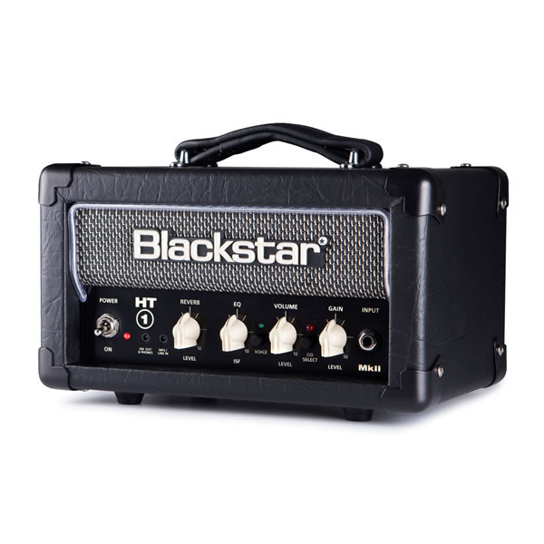 Blackstar/HT-1RH MKII バルブ・ギター・アンプヘッド 【ブラックスター】