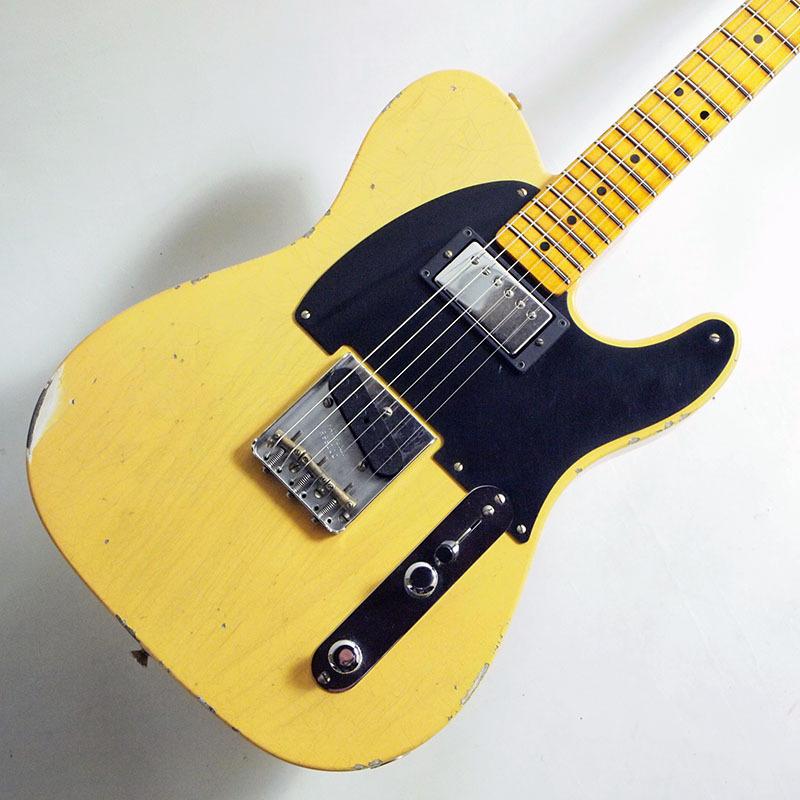 Fender Custom Shop 2018 Limited Edition '51 HS Tele Relic【S/N R98100】