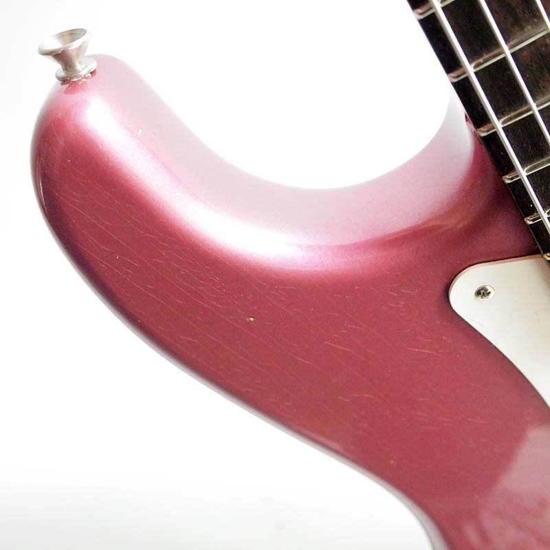 Fender Custom Shop Custom Built Char 1959 Stratocaster Burgundy, Journeyman Relic【S/N R92252】