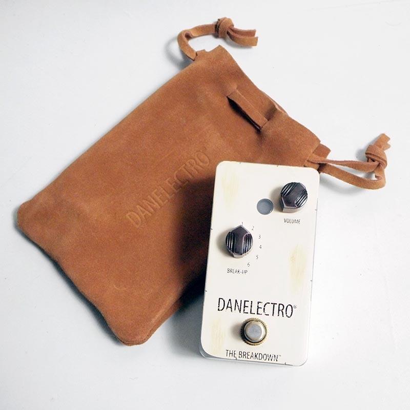 Danelectro BR-1 THE BREAKDOWN【ダンエレクトロ】