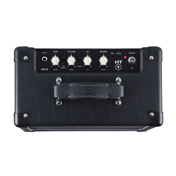 Blackstar/HT-1R MKII バルブ・ギター・アンプ 【ブラックスター】