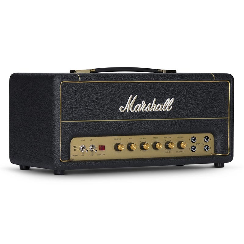 Marshall Studio Vintage SV20H ギターアンプヘッド【マーシャル】