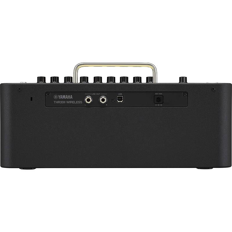 YAMAHA THR30II Wireless (トランスミッター別売り) 30Wギターアンプ【ヤマハ 】