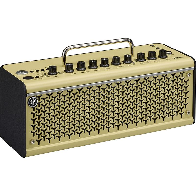 YAMAHA THR10II Wireless (トランスミッター別売り) 20Wギターアンプ【ヤマハ 】