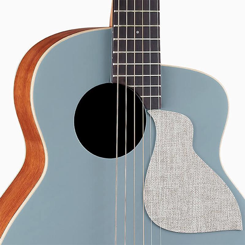 aNueNue/aNN-MC10 Bird MC 10 With aNueNue Air Blue Pickup エレクトリックアコースティックギター【アヌエヌエ】