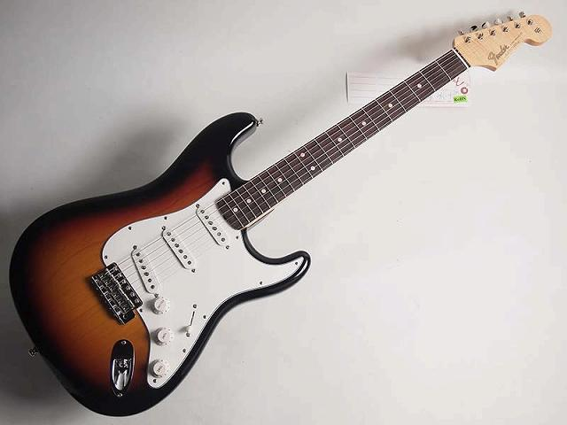 Fender Custom Shop/Postmodern NOS Stratocaster 3-Color Sunburst【フェンダー】