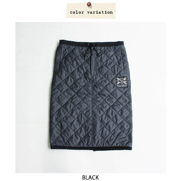 LAVENHAM【ラベンハム】ブラックス 50周年記念キルティングスカート (BLACKS 50th QUILTED SKIRT) BLACKS-SKIRT