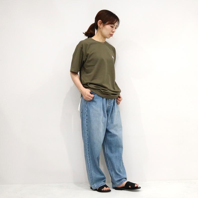 【メール便送料無料】KELTY ケルティ CORDURA ワッペンS/STシャツ KE-211-13014